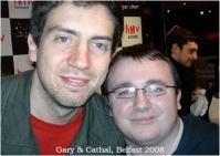 Gary & Catahl