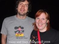 Daisy & Gary