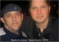 Mark & Jonny