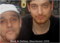 Mark & Nathan