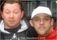 Mark & Tom