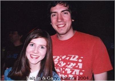 Kaitlin & Gary
