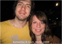 Katharina & Gary