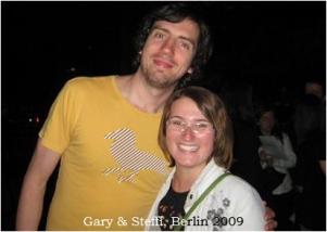 Steffi & Gary