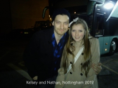 Kelsey & Nate