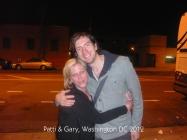 Patti & Gary