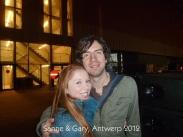 Sanne and Gary II