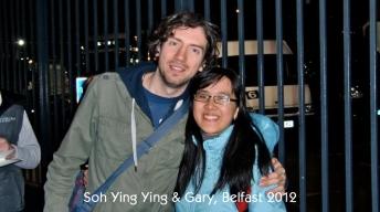 Soh Ying Ying II