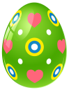 Green_Easter_Egg_with_Hearts_PNG_Clipart_Picture